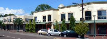Alawa Shops, Darwin Australia
