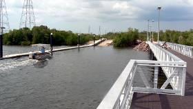 palmerston boat ramp
