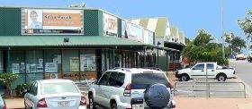 Coolalinga shops