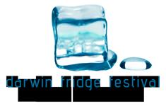 Darwin Fridge Festival logo