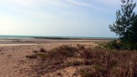 Lee Point Beach Darwin Australia
