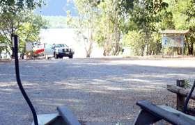 Manton Dam Boat Ramp