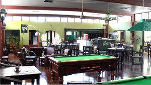new look railway club at parap