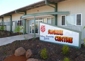 Salvation Army Sunrise Centre
