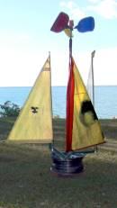 seabreeze festival sculpture