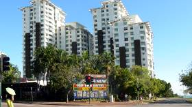 Top End Hotel