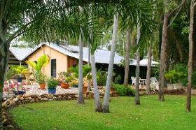 Grungle Downs Cottage