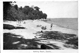 Bathing Beach