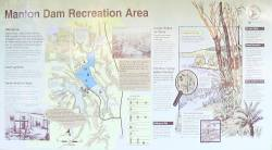 Recreation Area Map