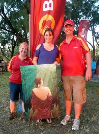 Jetty Art Prize Winner