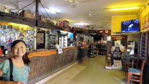 .303 Bar at Adelaide River Inn