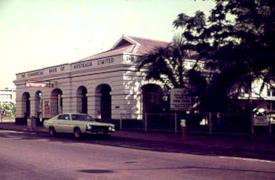 Bennett St 1970's