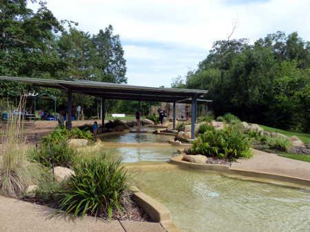 Howard Springs Picnic & Playground