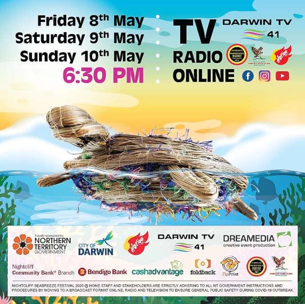 2020 seabreeze festival details