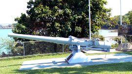 USS Peary Memorial