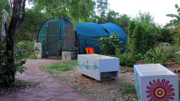 Alawa Community Garden