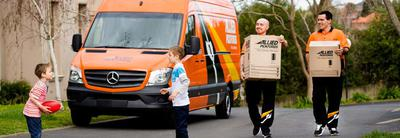 International Removals in Darwin