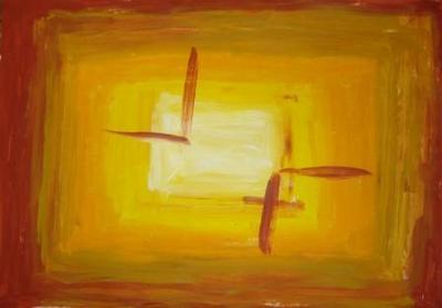 Painting JAVED