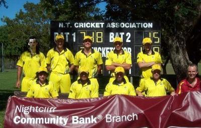 Nightcliff Cricket Club