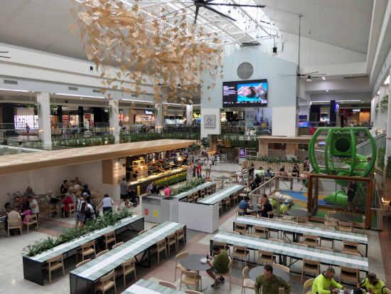 Casuarina Square Eatery