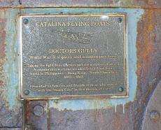Catalina Flying Boat Memorial