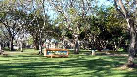 Civic Square Darwin
