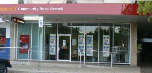Nightcliff Community Bank