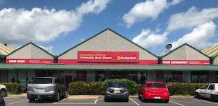 Coolalinga & Districts Community Bank®