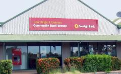 Coolalinga Community Bank
