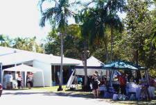 Darwin Craft Fair