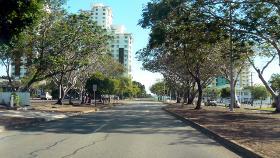 Daly Street