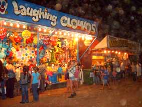 Sideshow Alley - FUN for kids of all ages - fun fun fun