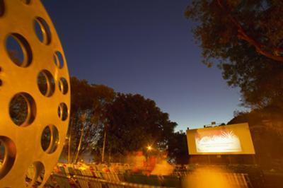 The Deckchair Cinema