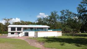 Darwin Surf Lifesaving Club