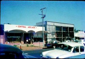 Darwin Central Arcade