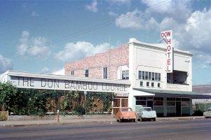 Don Hotel, Cavenagh St, Darwin