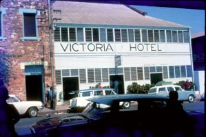Darwin Victoria Hotel