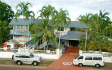 Darwin Barra Base