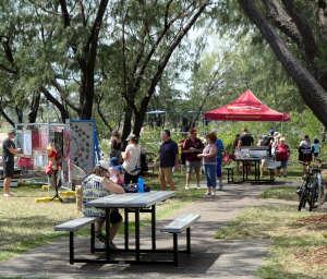 dry season seabreeze festival