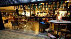 Emerald Springs Bar