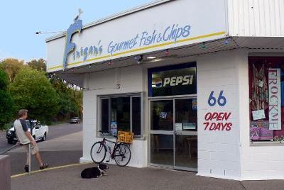 Finigan's Gourmet Fish & Chips
