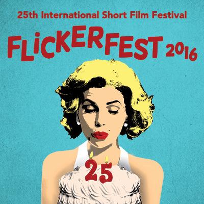 Flickerfest 2016
