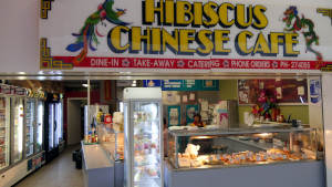 Hibiscus Chinese Takeaway