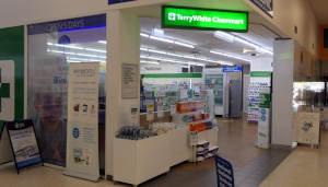Hibiscus Pharmacy