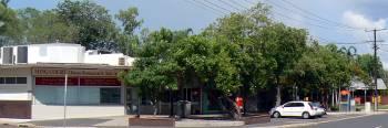Jingili Terrace Shops