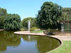Jingili Water Gardens