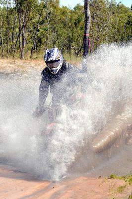 Kamfari Mud Race