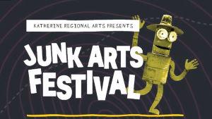 Katherine Junk Arts logo