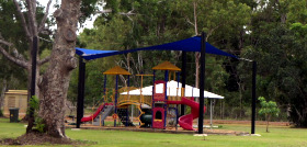 Recreation Reserve playground