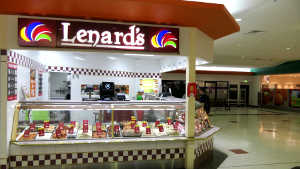 Lenard's Chicken Nightcliff